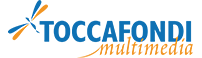 Toccafondi Multimedia Logo